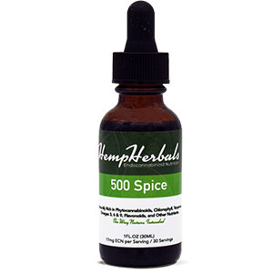 500mg Spice